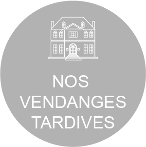 Jolys Vendanges Tardives